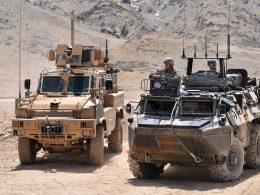 guerre afghanistan