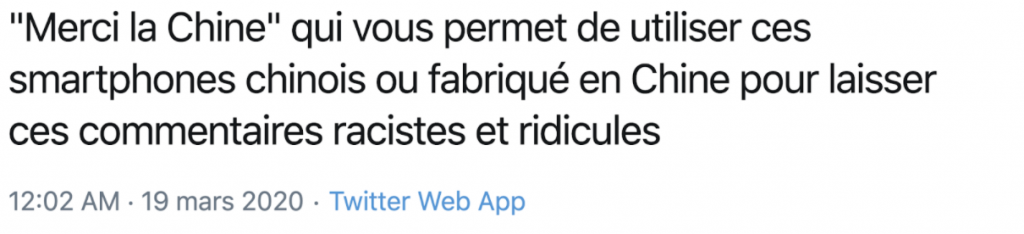 covid-19-relations-publiques-influence-astroturfing tweet 2