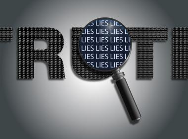truth lies