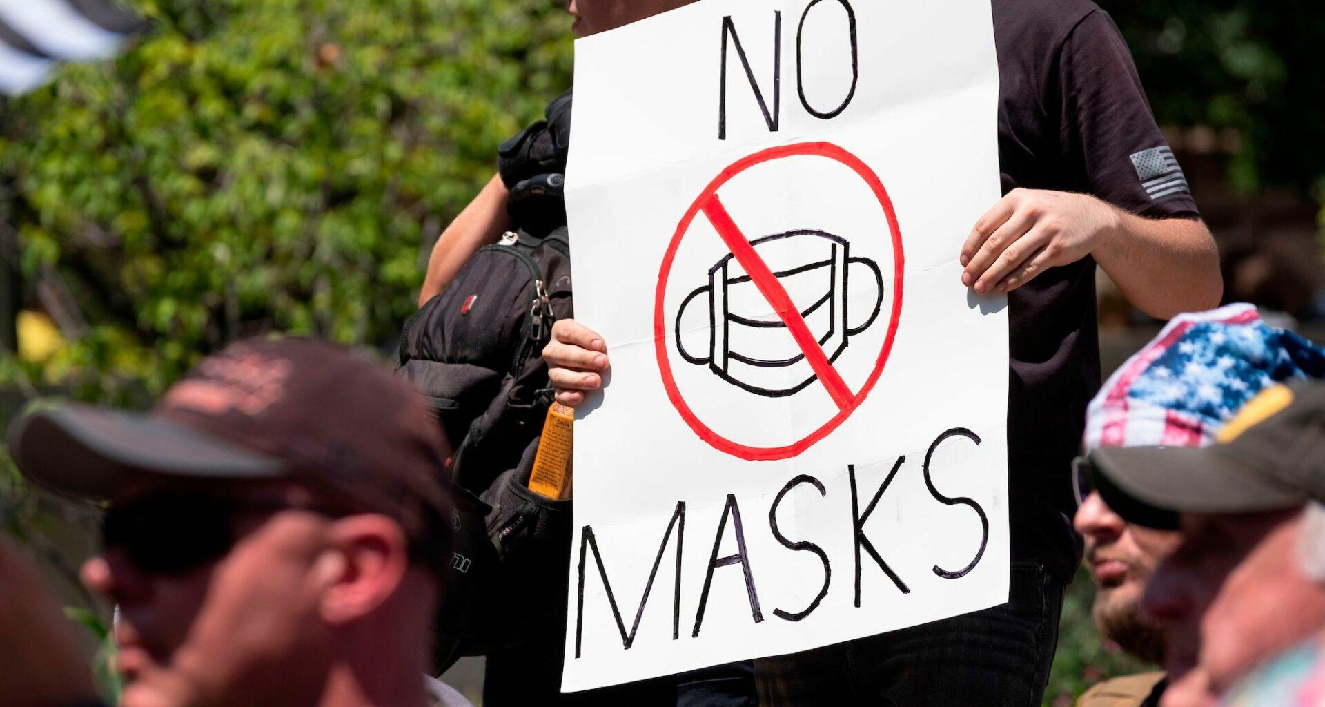 anti masques