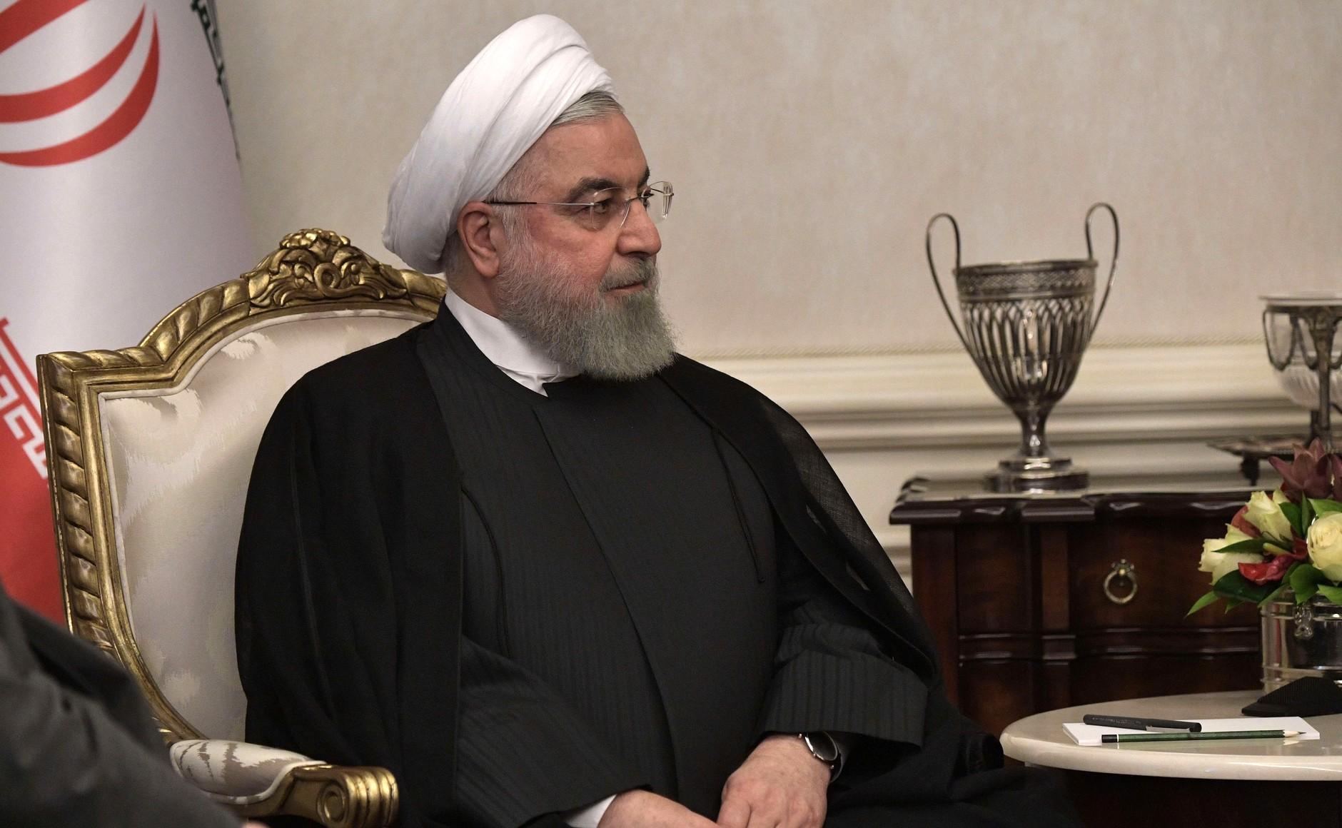 le conflit iran-usa sur le terrain de twitter